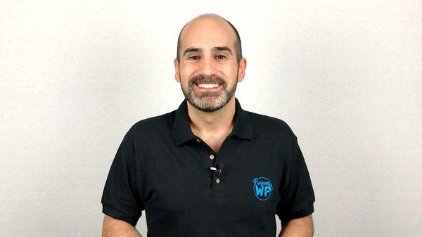 Ismael Ruiz - Preguntas WP